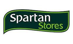 Spartan Stores logo