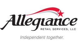 Allegiance Retail Services logo