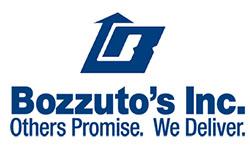 Bozzuto's Inc logo